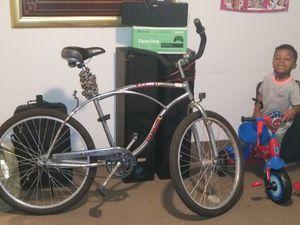 2008 beach cruiser bike for Sale in Washington, DC