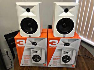 JBL profesional Studio Speakers for Sale in Frederick, MD