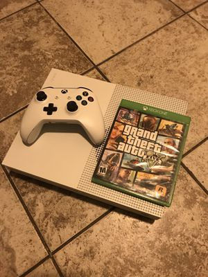 Xbox one s for Sale in MONTGOMRY VLG, MD