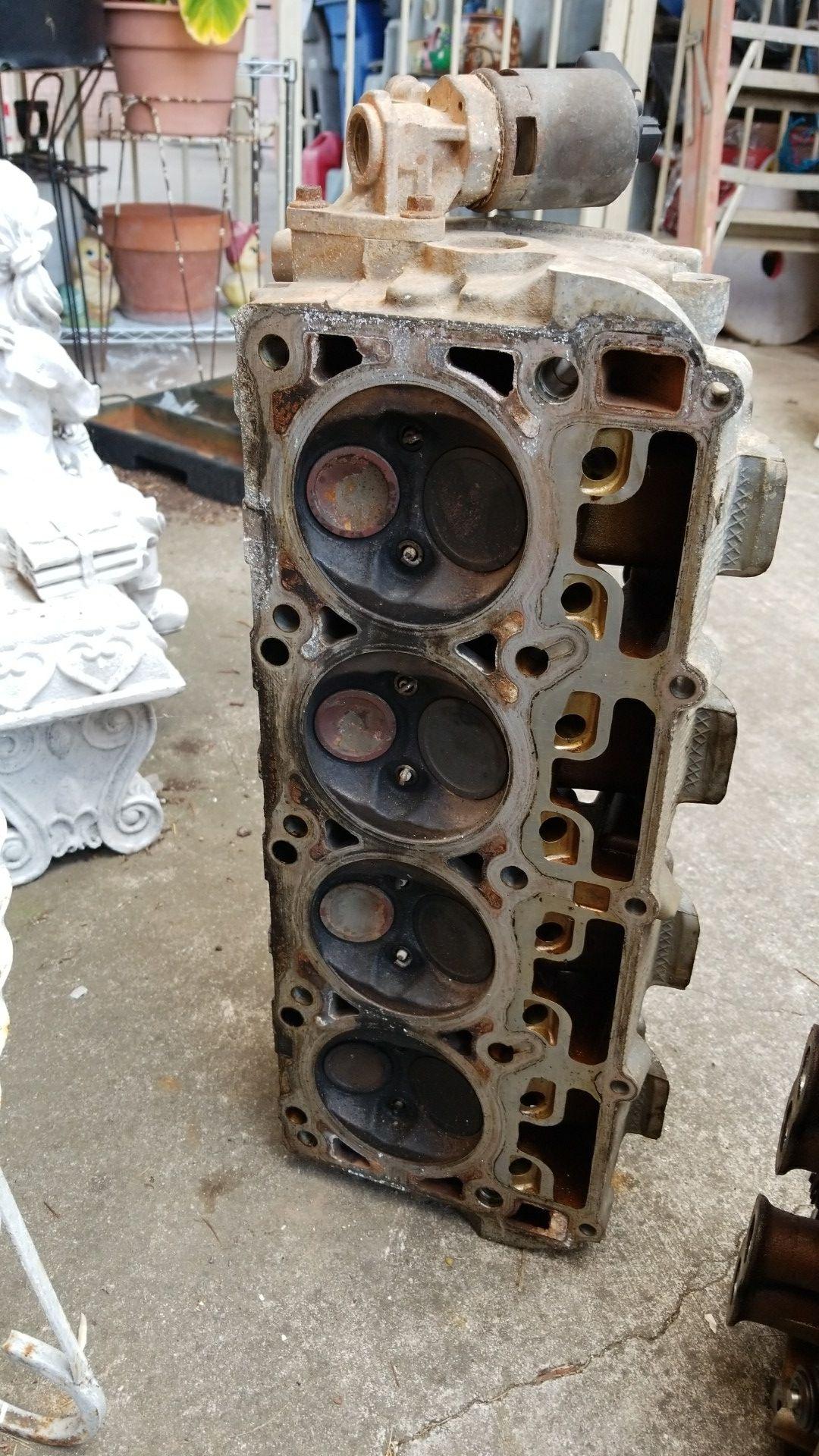 2006 hemi engine 5.7 Ford rebuild