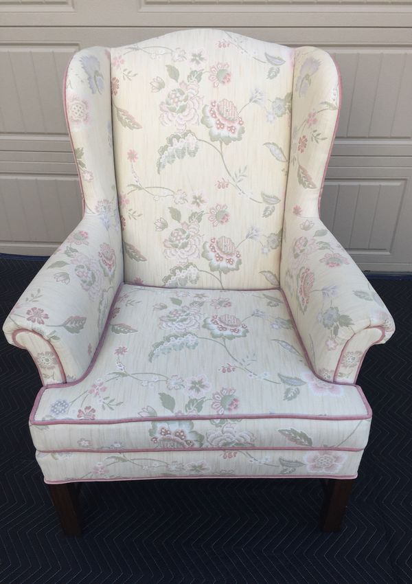 Drexel Heritage Wingback Chair For In Villa Park Il Offerup