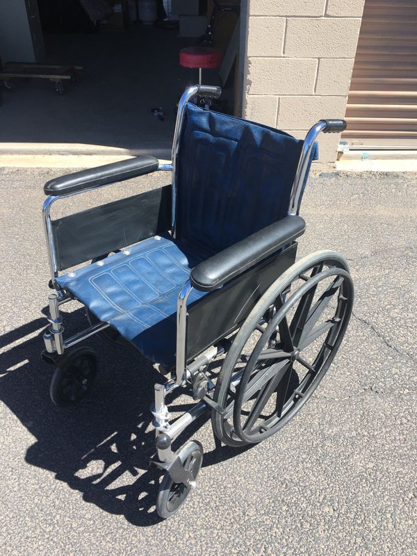 Wheelchair for Sale in El Paso, TX - OfferUp