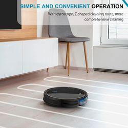 ONSON J10C Robot Vacuum Thumbnail