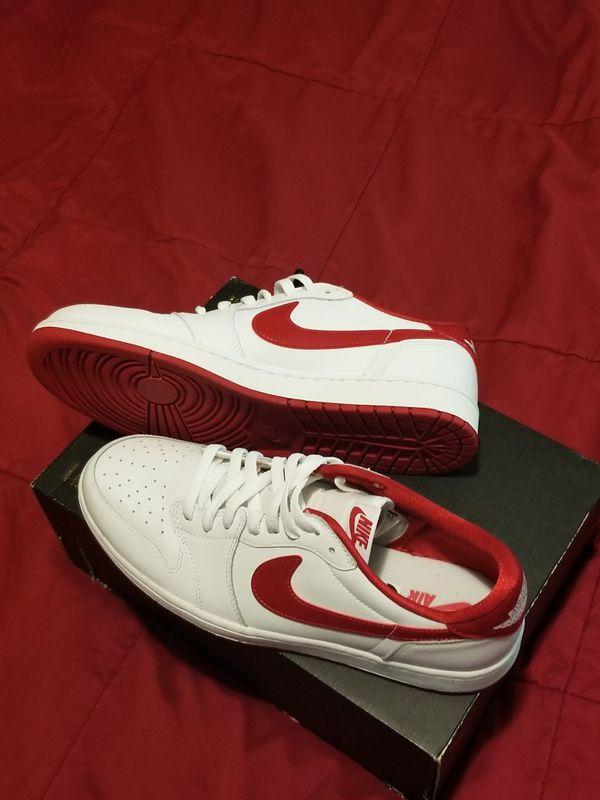 dc5cb19305966f New Jordan 1 retro low size 11.5 (Clothing   Shoes) in Philadelphia ...