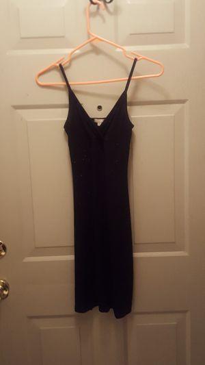 Prom Dress- Short Black Dress for Sale in Portland, OR