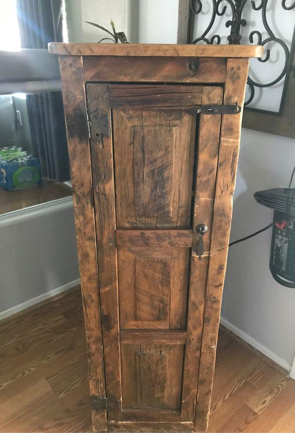 Rustic Furniture Piece For Sale In Glendale Az Offerup