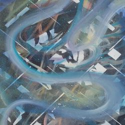 Original Oil Painting Thumbnail