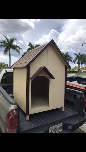 Dog House Casa Para Perro For In Miami Fl