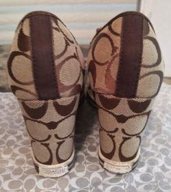 Coach Sweetie Shoes Thumbnail