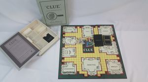 Clue Vintage Bookshelf Edition For Sale In Long Beach CA