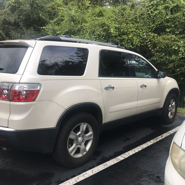 2012 GMC Acadia For Sale In Alafaya, FL