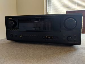 New and Used Stereo receiver for Sale in San Tan Valley, AZ