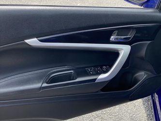 2014 Honda Accord Coupe Thumbnail