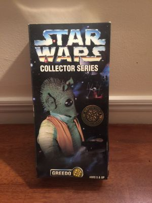 """Star Wars Collector Series 12"""" Figure Greedo for Sale in Maitland, FL"""