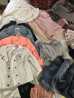 Girl clothes for Sale in Annandale, VA