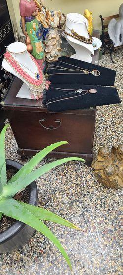 Antique Wooden Box  Thumbnail