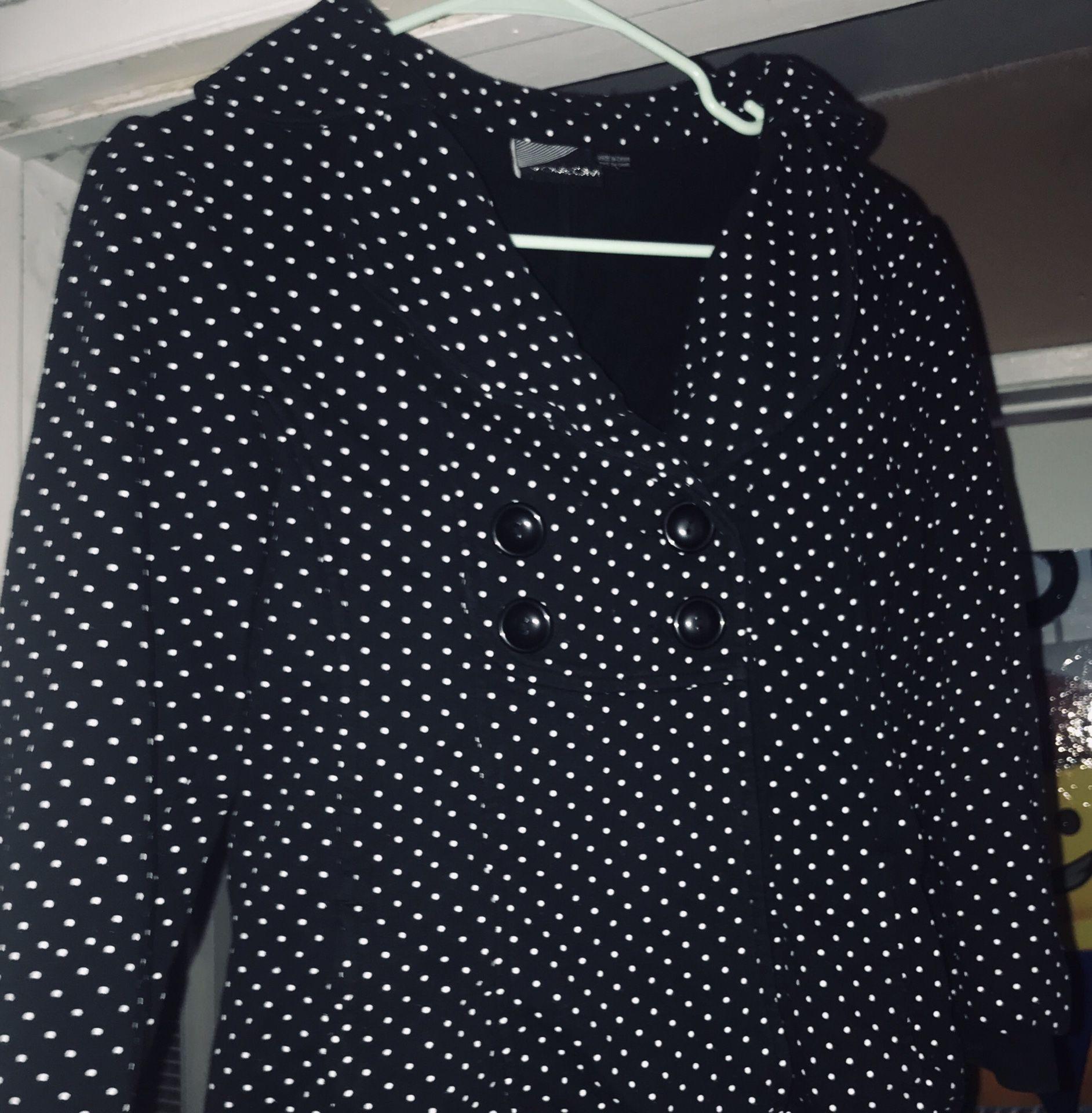 Volcom Jacket/Blazer