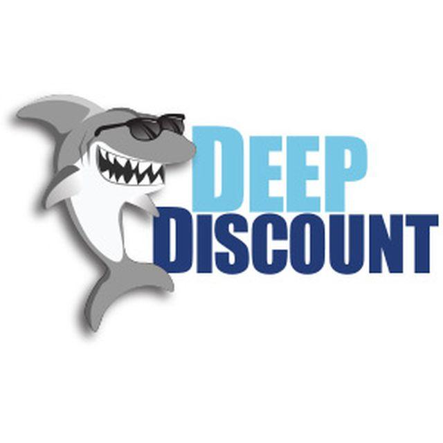 DeepDiscountEntertainment