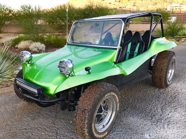 Custom Street Legal Dune Buggy 5500 Today Only