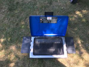 Camping grill for Sale in Hyattsville, MD