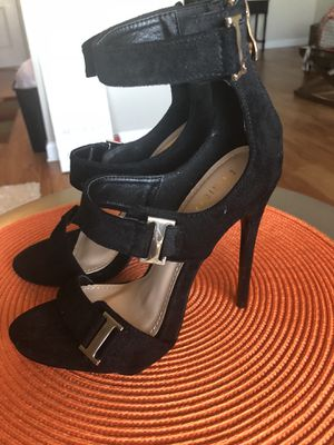 High heel shoes (size 6) for Sale in Alexandria, VA