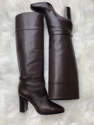 833ad2738453 Christian Louboutin Mervillon Knee Boots Size 36.5 (6) for Sale in Frisco