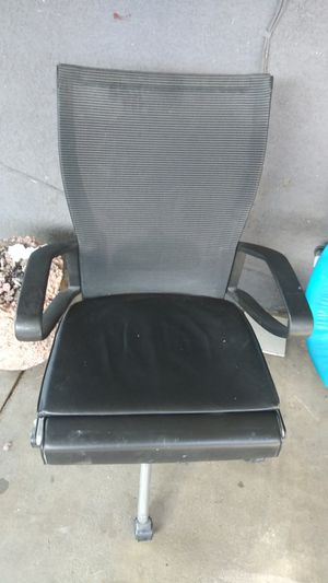 HAWORTH. Chair for Sale in Ontario, CA