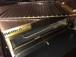 Commercial electric oven all purpose NEMCO 6215 for Sale in Los Angeles, CA