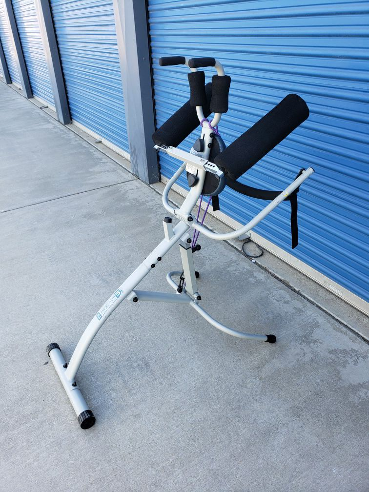 STAMINA TRACTION CONTROL SYSTEM