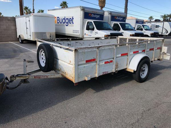 New And Used Motorcycle Trailer For Sale In Las Vegas Nv Offerup