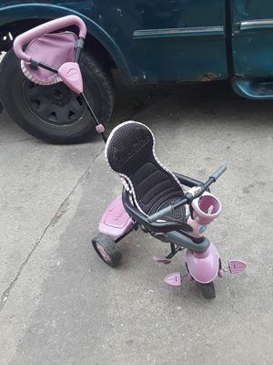 Tri- cycle stroller for Sale in Indianapolis, IN
