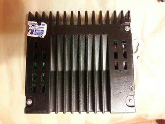 2010 Honda Accord original radio amp. Thumbnail