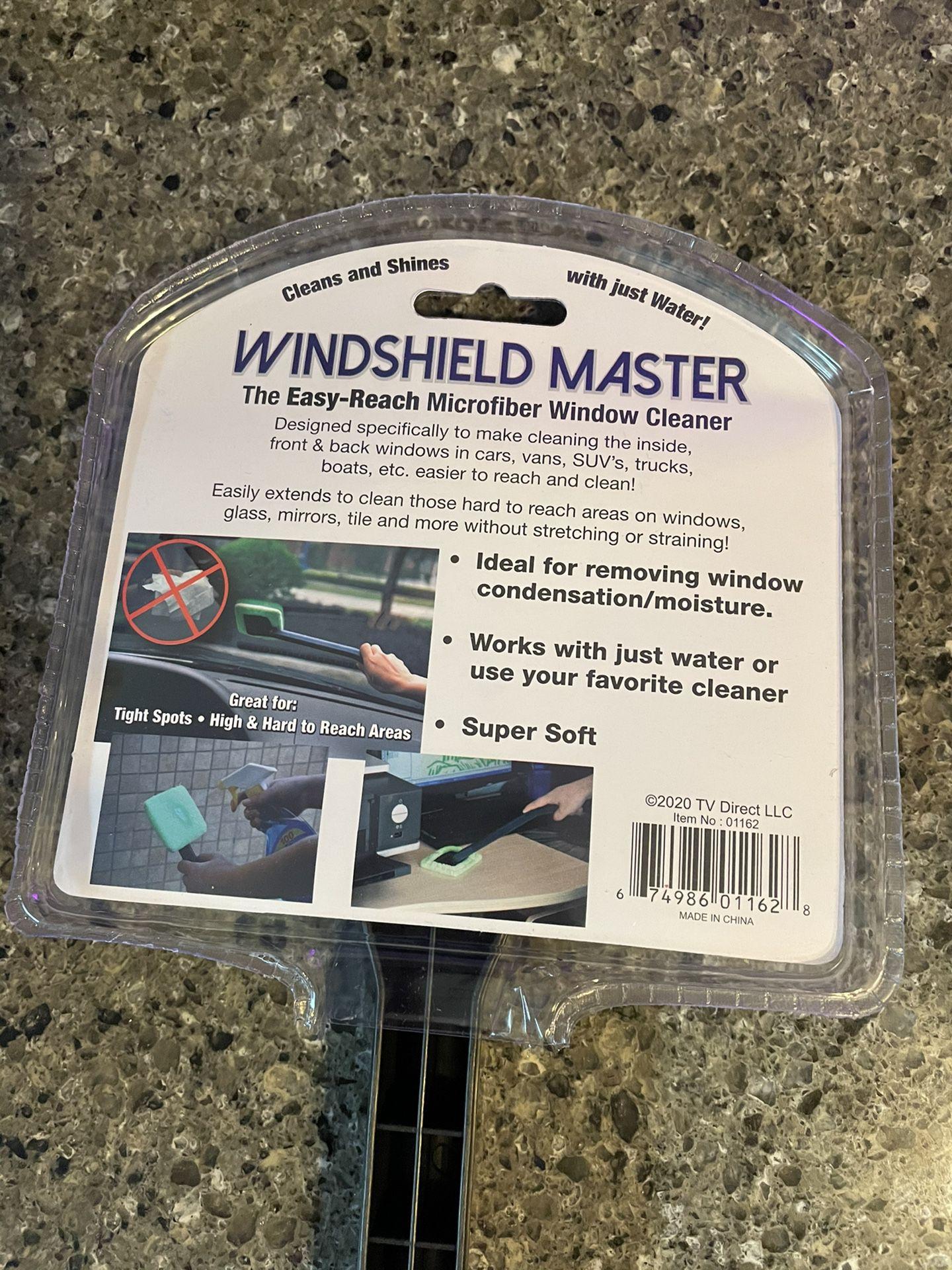 Windshield Master
