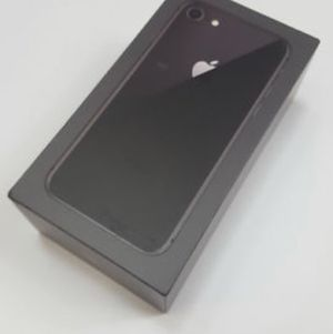 New Space Gray IPhone 8 for Sale in Laurel, MD