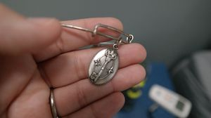 Alex and Ani Key To Life Charm Bangle for Sale in Centreville, VA