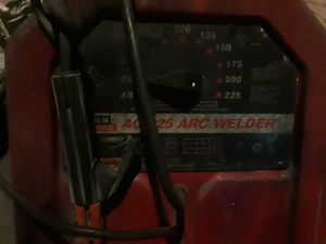 Arc welder for Sale in Azalea Park, FL