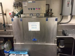 Commercial dishwasher for Sale in Pittsburgh, PA