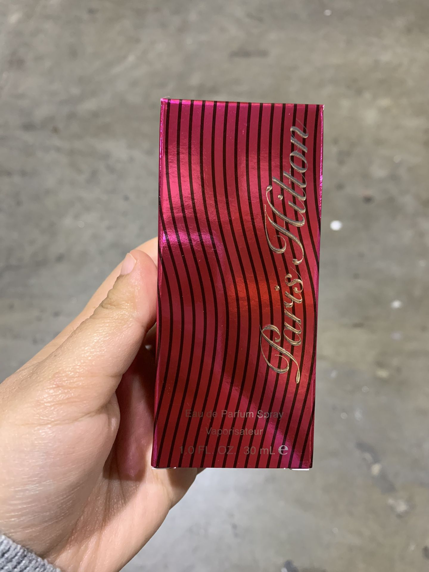 Paris Hilton Perfume