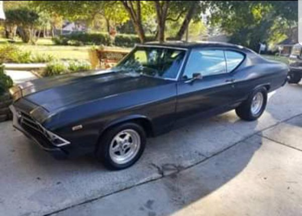 1969 Chevelle for Sale in Greenville, SC - OfferUp