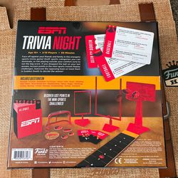 ESPN Trivia Night Funko Games Thumbnail