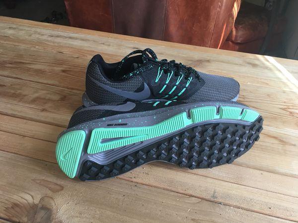 Nike flex contact running shoe for Sale in Shawnee, KS OfferUp