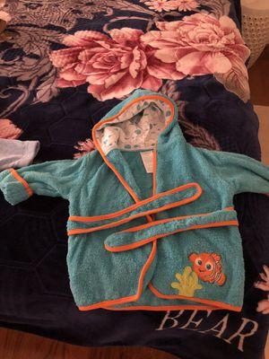 Baby boy bathrobes for Sale in Brambleton, VA