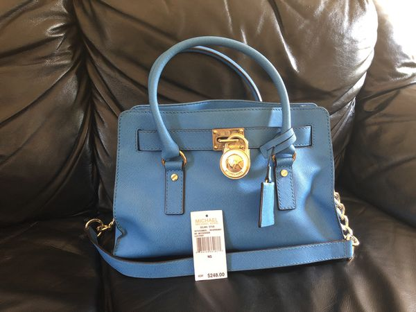 9fe169fc7ade Michael kors purse for Sale in Spartanburg, SC - OfferUp