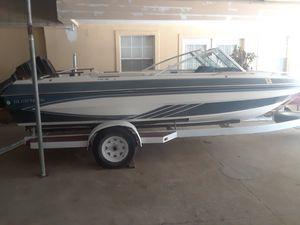 Boat glastron ssv_187 18.ft for Sale in Dallas, TX