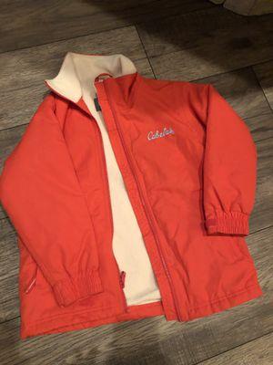 Cabelas Girls Winter Jacket for sale  Andover, KS