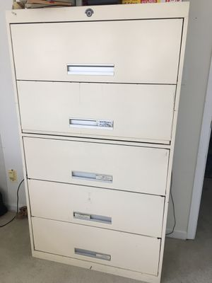 Large File Cabinet For In Charlotte Nc