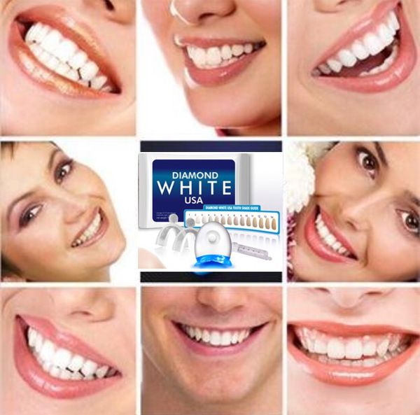 Diamond White Usa >> Price Is Firm Brand New Unopened Diamond White Usa Teeth