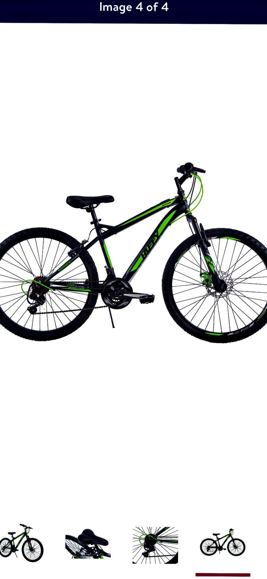 Bike brand new