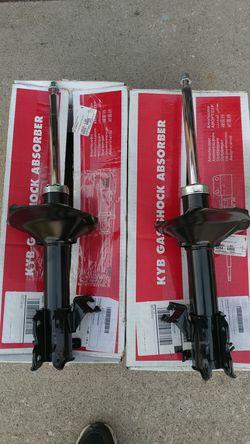 Nissan maxima KYB shocks/struts Thumbnail