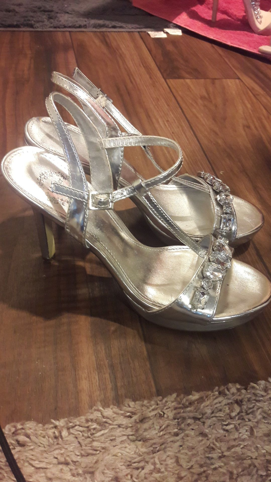 I Miller beautiful shoes